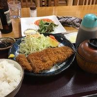 Photo taken at 石と光の楽園 みきの湯 by Ko-chan M. on 1/13/2018