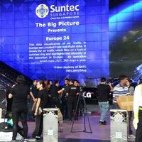 Foto scattata a Suntec City Mall da JJ Mai Kin H. il 4/27/2014