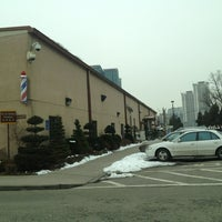 Photo taken at AAFES PX Yongsan by SungHee R. on 2/12/2013