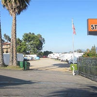 Photo Taken At Santee Mini Storage By Self Management Company On 4 7