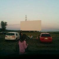 Photo taken at Cine-Parc Boucherville by Jean-Francois G. on 7/16/2015