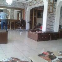 6/11/2014 tarihinde Gülbeyaz Ç.ziyaretçi tarafından Neşem Kuaför & Güzellik Salonu'de çekilen fotoğraf