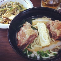 Photo taken at お食事処 まなつ by まかろん on 3/12/2013