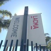 2/28/2013にAnnaがLos Angeles County Museum of Art (LACMA)で撮った写真