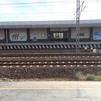 Photo taken at Mahdasht Metro Station   ايستگاه مترو ماهدشت by M Salar G. on 5/9/2016