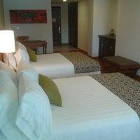 Foto tomada en Hotel Estelar Suites Jones por John J. el 8/8/2014