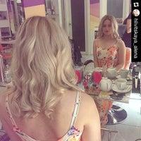 Photo taken at Sharlen by BeautySalon S. on 8/4/2015
