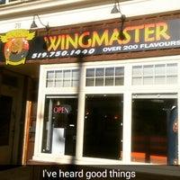 Wingmaster
