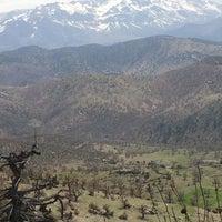 Photo taken at Çıraklar Köyü by Ahmet T. on 4/22/2014