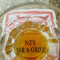 Photo taken at NZ's Bar & Grill by Brenda B. on 9/11/2016