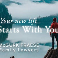 Photo taken at McGurk Fraese Family Lawyers by McGurk Fraese Family Lawyers on 3/6/2016