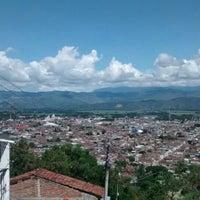 Photo taken at Guadalajara de Buga by Carlitos D. on 7/11/2016