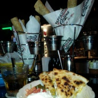 Photo taken at Pappasito's Cantina by Dominic M. on 11/6/2012