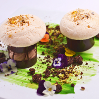 Photo taken at Mul-Yam Restaurant by Mul-Yam Restaurant on 3/18/2014