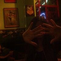 Photo taken at Ummagumma Pub by Angie R. on 10/19/2014