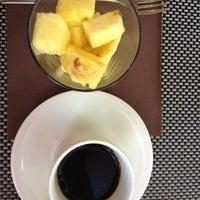 Photo taken at Restoran Magnolija by Natali G. on 6/23/2013