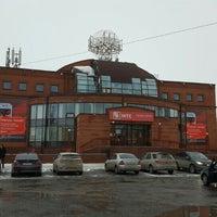 Photo taken at ОАО МТС by Максим К. on 3/17/2016