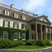 Photo taken at George Eastman Museum by John C. on 5/26/2012