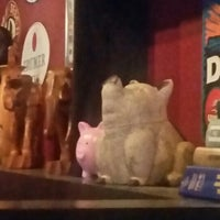 Photo taken at The Whistling Pig Neighborhood Pub by Crawford A. on 7/4/2015
