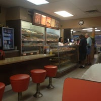 Photo taken at The Donut Shop Bakery & Restaurant by Larry H. on 9/7/2013