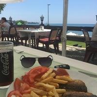 Photo taken at Nova Beach Hotel by Fırat Kızılkaya on 7/3/2017
