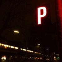 Das Foto wurde bei Privatclub Berlin von André R. am 11/28/2013 aufgenommen