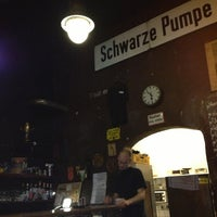 Photo taken at Schwarze Pumpe by André R. on 2/3/2013