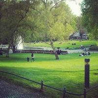Das Foto wurde bei Körnerpark von André R. am 5/4/2013 aufgenommen