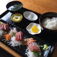 Photo taken at しらす亭 by tounoshi a. on 8/15/2018