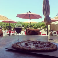 Photo taken at Opolo Vineyards by Chris S. on 7/13/2013