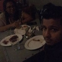 Photo taken at Gilly's Rest-O-Bar by Abhijith N. on 5/13/2016