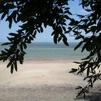 Photo taken at Paraíso Praia Resort by Verena N. on 10/8/2012