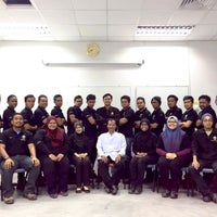Photo taken at Unikl Miat Classroom by Norie Safwan on 4/8/2016