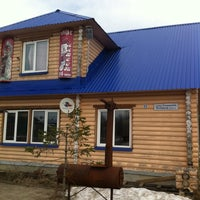 Photo taken at Кафе Лавест by Aslan B. on 4/19/2014