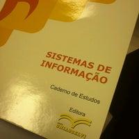 Photo taken at IERGS - Instituto Educacional do Rio Grande do Sul by Victória A. on 3/26/2014