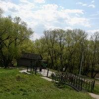 Photo taken at белый колодец г. Зарайск by Алла Г. on 5/1/2014