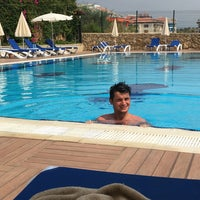 8/12/2017 tarihinde Mustafa A.ziyaretçi tarafından Michell Hotel Spa'de çekilen fotoğraf
