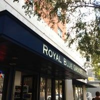 Photo taken at Royal Blue Grocery by Greg H. on 11/8/2012