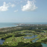 Photo taken at Crandon Golf at Key Biscayne by Crandon Golf at Key Biscayne on 3/18/2014