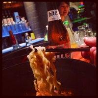 Das Foto wurde bei Soju Bar von Alex ⚡. am 7/29/2013 aufgenommen