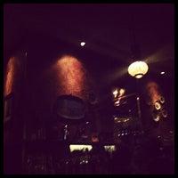 Das Foto wurde bei Paloma Bar von Alex ⚡. am 1/1/2013 aufgenommen