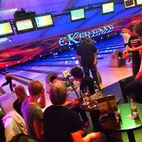 Das Foto wurde bei Extreme Bowlingarena von Alex ⚡. am 9/21/2013 aufgenommen