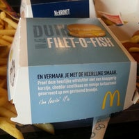 Photo taken at McDonald's by Yvonne G. on 6/14/2014