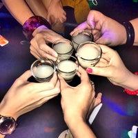 Photo taken at Pandora Cafe by Sibel on 5/9/2014