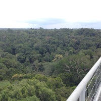 Photo taken at Museu da Amazônia (MUSA) by Luiz Eduardo L. on 3/7/2015