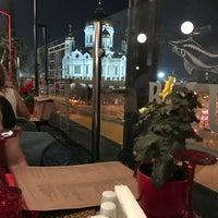 Снимок сделан в Ресторан «Воронеж» пользователем Alyona L. 8/12/2017