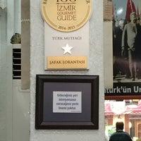 7/5/2017 tarihinde Nedim E.ziyaretçi tarafından Şafak Lokantası'de çekilen fotoğraf