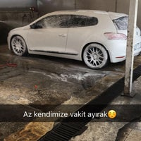 Photo taken at Pro Washing House- Oto Yıkama Lastik jant by 'Emre B. on 10/5/2016
