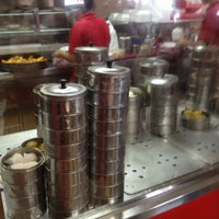 Foto tomada en Lung Fung por Isaac B. el 12/16/2012