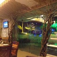 Photo taken at Restaurante Beirut by Isaac B. on 1/17/2013